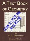 A Text Book of Geometry. PDF for only $0.99.