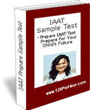 IAAT Practice Test Sample